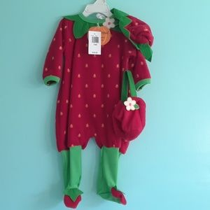 Infants costume size 6 to 9 m0nth